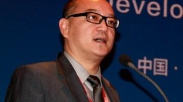 Dr. Feng An