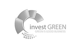 InvestGreen Logo