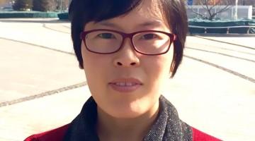 Lili Zuo