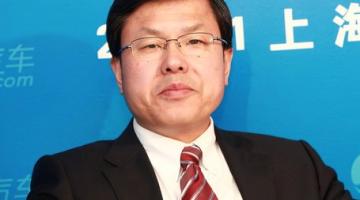 Dr. Fuquan Zhao
