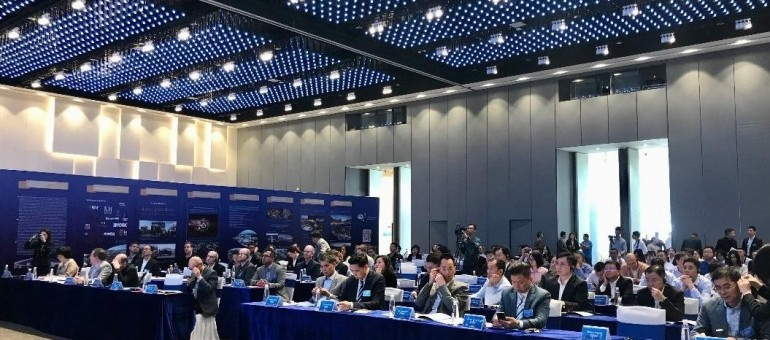 UCCTC organizes 2019 International New Energy and New Materials Business Delegation to China